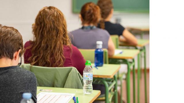 EDUCACIÓN | Algunos cursos podrán optar por la semipresencialidad
