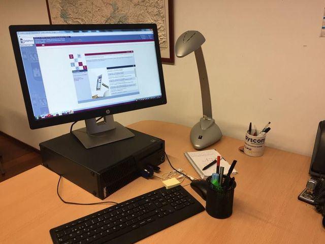 CLM | El gobierno crea un Centro de Atención a Usuarios