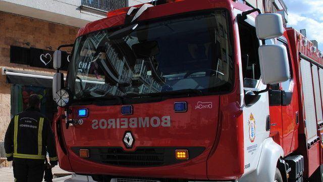 SUCESOS | Herido un hombre por quemaduras tras incendiarse su cocina