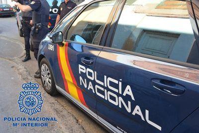 TOLEDO | Detenidos dos varones por robo con intimidación