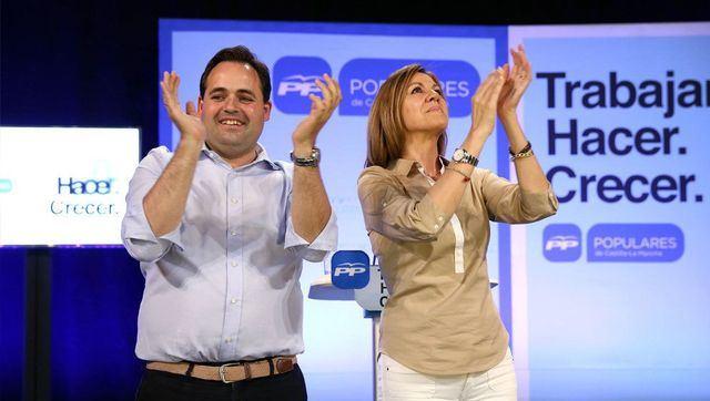 POLÍTICA | El PSOE pide al PP de CLM renovarse íntegramente