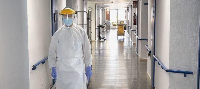 CORONAVIRUS   2.168 nuevos contagios en CLM en el fin de semana