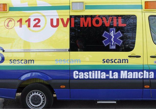 SUCESOS   Fallece un hombre de 80 años atropellado en un pueblo de Toledo