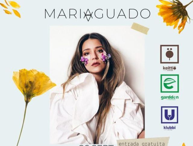 TALENTO TALAVERANO | No te pierdas el concierto gratuito de María Aguado