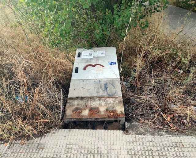 FOTOS | ¿Quieres ver las consecuencias del botellón de esta noche en Talavera (otra vez)?