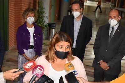 TALAVERA | El llamamiento de la alcaldesa para evitar contagios Covid
