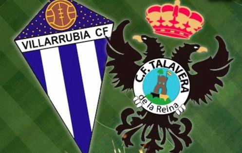 4-0 | Derrota del CF Talavera que cae eliminado del Trofeo CMM