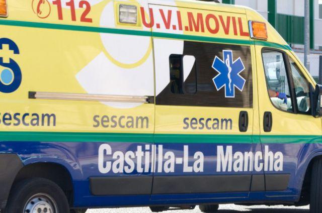 CLM | Servicios mínimos del 100% ante la huelga de trabajadores de ambulancias en tres provincias