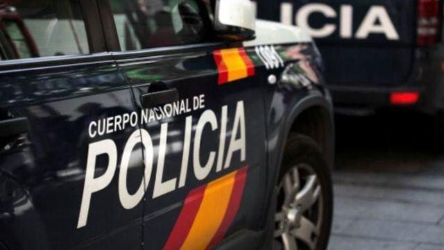 SUCESOS | Detenido cuando agredía su mujer en el interior de su domicilio