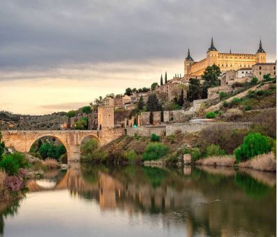 URGENTE | Sanidad levanta las medidas especiales en Toledo