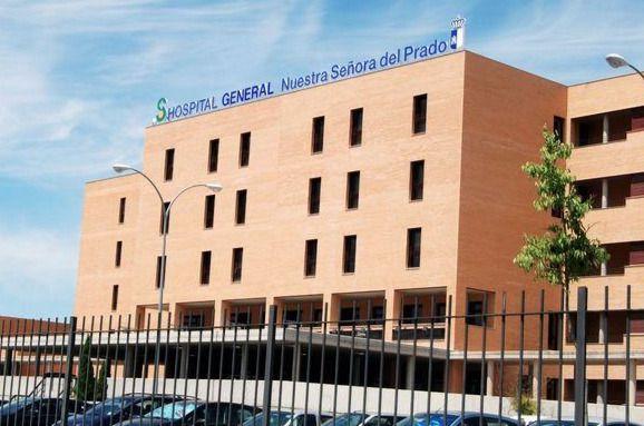 ÚLTIMA HORA | Trasladado al hospital de Talavera tras ser atropellado en Los Cerralbos