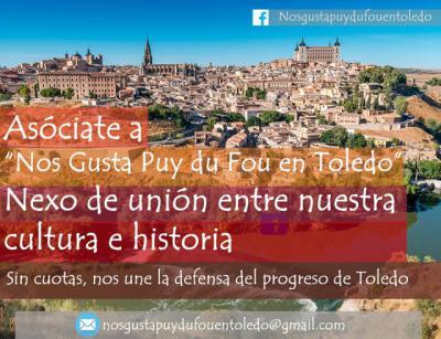 Nace la asociación sin ánimo de lucro 'Nos gusta Puy du Fou'