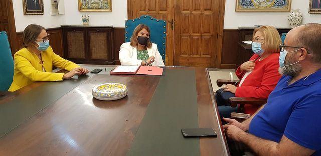 TALAVERA | 420 familias se beneficiarán de las Ayudas de Emergencia Social del Ayuntamiento