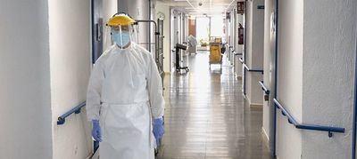 COVID-19 | El calvario de un enfermero de UCI positivo en coronavirus