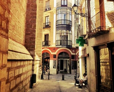 CORONAVIRUS | Sanidad decreta nivel 3 en Toledo por el alto número de contagios