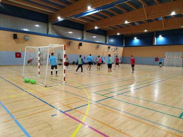 Futsal   Archivo