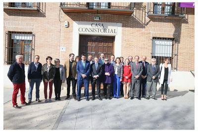 SALARIOS | El ejecutivo de CLM se aumentará el sueldo un 0,9%