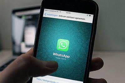 TECNOLOGÍA | ¿Europa prohibirá WhatsApp?