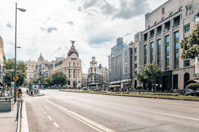 SANIDAD | No se decretan nuevas restricciones y 10 zonas salen de ellas en Madrid