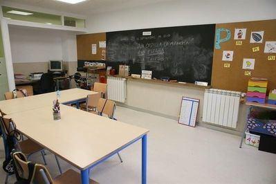 EDUCACIÓN | Aumenta la escolarización en colegios rurales de CLM