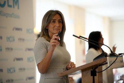 COVID-19 | La alcaldesa de Toledo pone fin a su aislamiento domiciliario