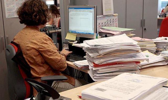 EMPLEO | El Gobierno convoca 3.168 puestos de funcionarios de Administración Local