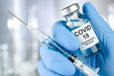 COVID-19   La vacuna de Moderna tiene una eficacia del 94,5%