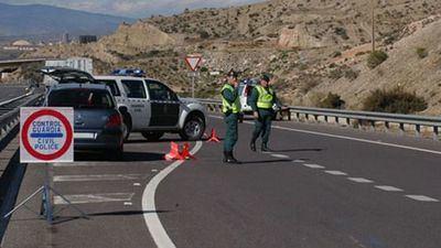 MADRID   ¿Cerrará perimetralmente por el puente de diciembre?