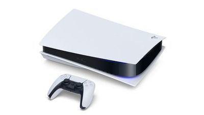 TECNOLOGÍA   Ya está a la venta la nueva PlayStation 5