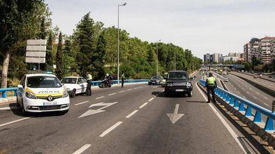 MADRID | La Comunidad cerrará perimetralmente durante el puente de la Constitución