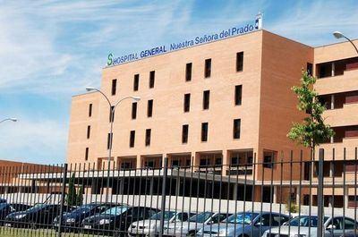 TALAVERA | Premio para el Hospital Nuestra Señora del Prado