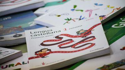 LIBROS DE TEXTO | 1 millón de euros más en ayudas en CLM