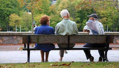 CLM | Noviembre suma 852 nuevos pensionistas en la región
