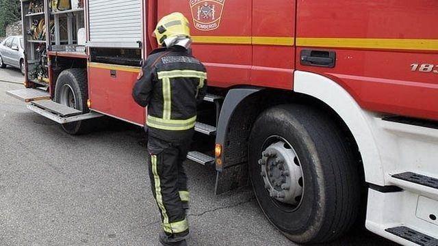 INCENDIO | Una mujer fallecida y dos heridos leves tras el incendio de su casa en un pueblo de Toledo