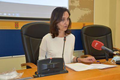 TALAVERA | Flora Bellón recuerda al PP que tuvieron que devolver la mitad de la subvención de la Junta de 2016