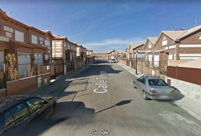 Calle Torreón de Seseña | GOOGLE MAPS