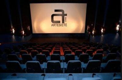 CULTURA | Los cines de CLM confían en cubrir gastos en diciembre a pesar de las limitaciones