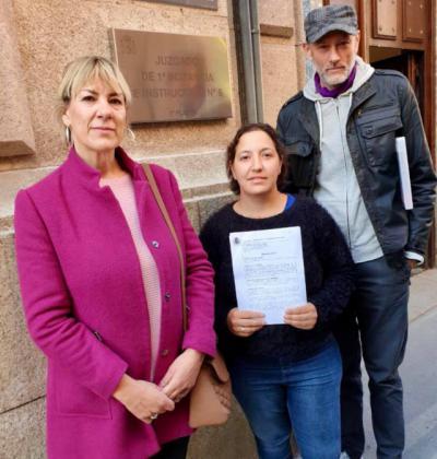 Ramos denuncia a una integrante de Podemos Talavera por unas declaraciones