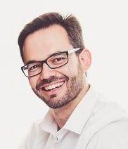 TALAVERA | El endocrino Iván Quiroga, nominado a los Doctoralia Awards