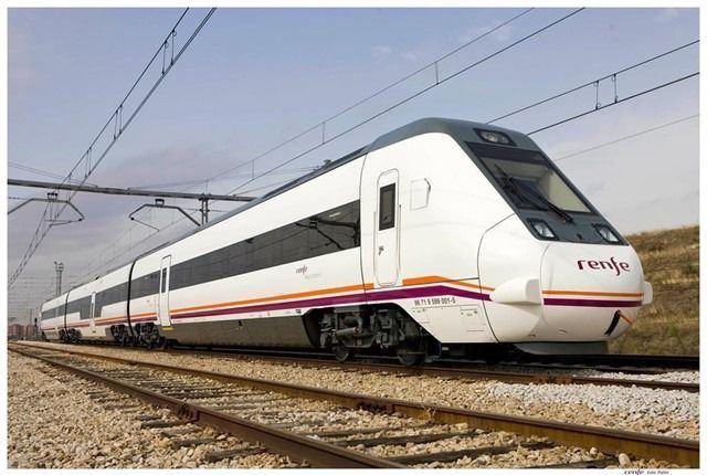 TRENES | Renfe restablece el 60% de los servicios comerciales de tren que pasan por la región