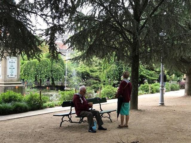 PENSIONES | Aumenta la edad legal de jubilación en 2021