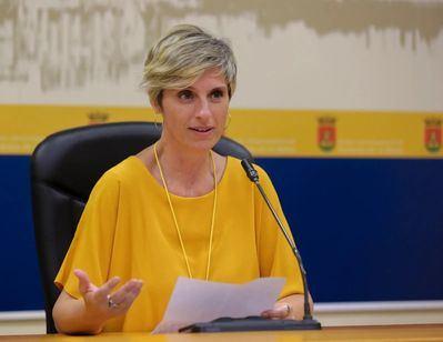 TALAVERA | La concejala no adscrita saca adelante su proposición por unanimidad