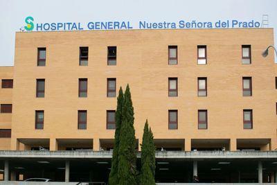 ACTUALIZACIÓN   Cuatro personas hospitalizadas en Talavera por el mal funcionamiento de una caldera