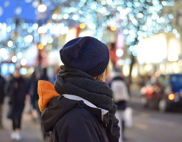 EL TIEMPO | Nochebuena y Navidad vendrán con lluvias y ambiente frío