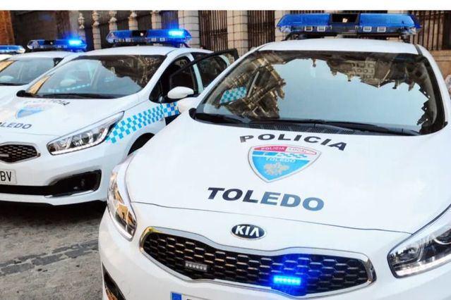 PANDEMIA | Unos 70 jóvenes celebraron una fiesta ilegal en Toledo
