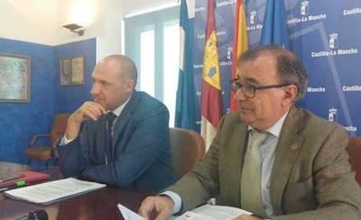 La Junta hace más 'fáciles y ágiles' 54 trámites administrativos
