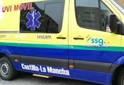SUCESOS | Fallece una mujer de 101 años en un accidente con 7 coches implicados