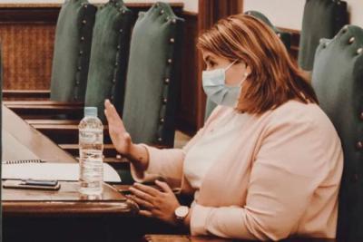 EN NAVIDAD | García Élez culpa del aumento de los contagios a la relajación de los ciudadanos