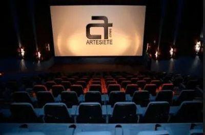 TALAVERA | Los cines Artesiete Alfares cierran hasta nuevo aviso