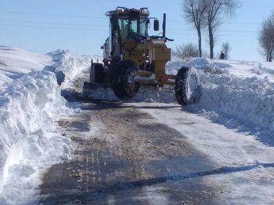 EL TIEMPO | El 70% de la nieve de CLM podría desaparecer el miércoles